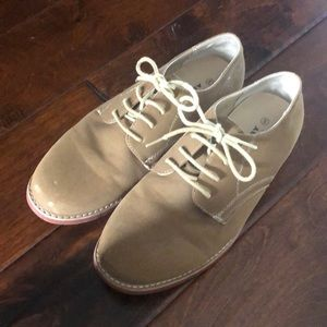 Boys Perry Ellis Shoes- size 5